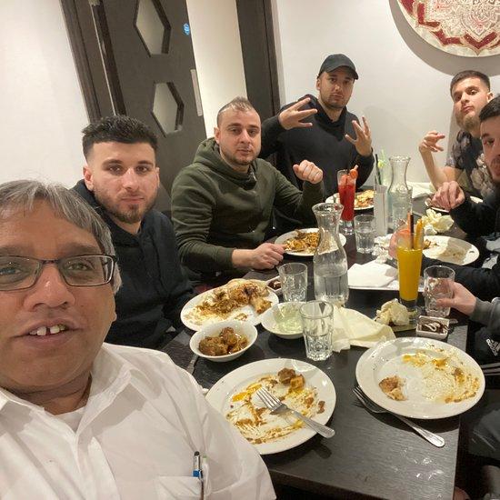 Kashmiri Aroma Bradford Menu Prices Restaurant Reviews Order Online Food Delivery Tripadvisor