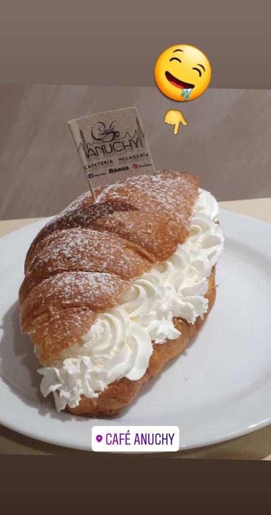 Café Anuchy