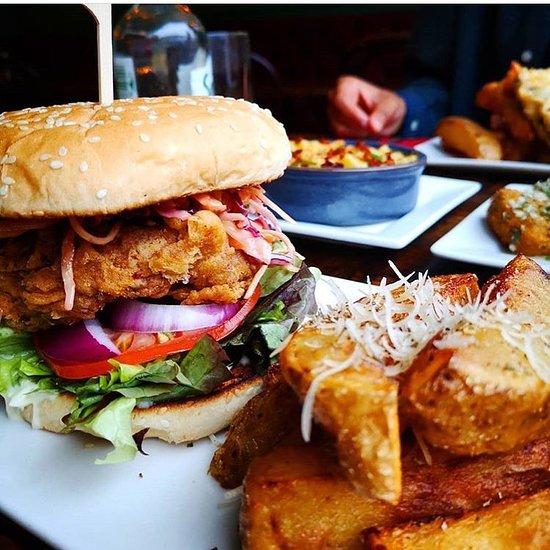 The Tipsy Vegan, Norwich - Menu, Prices & Restaurant Reviews - Tripadvisor