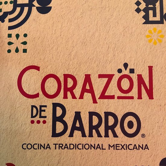 Corazon De Barro Mexico City Venustiano Carranza District Restaurant Reviews Photos Phone Number Tripadvisor