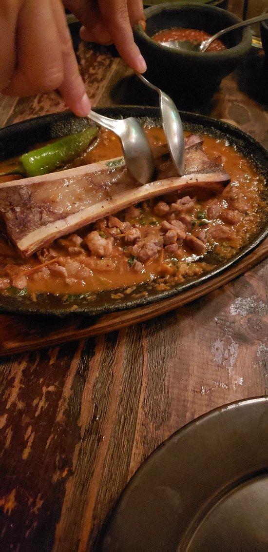 Comida Dominical Norestense