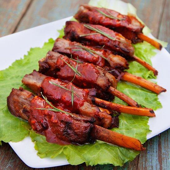 Jim Me S Kitchen Mumbai Bandra West Restaurant Reviews