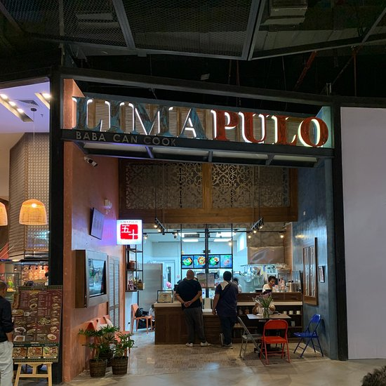 Limapulo restaurant kleinbettingen betting on the last guide tales of xillia 2 walkthrough