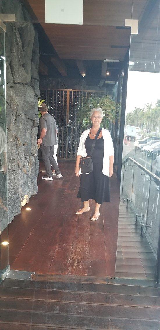 Rosa Negra , Hotel zone km 15