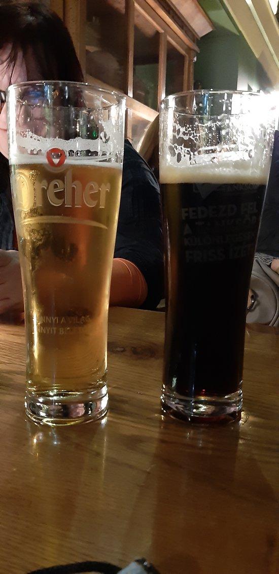 Cerveja típica