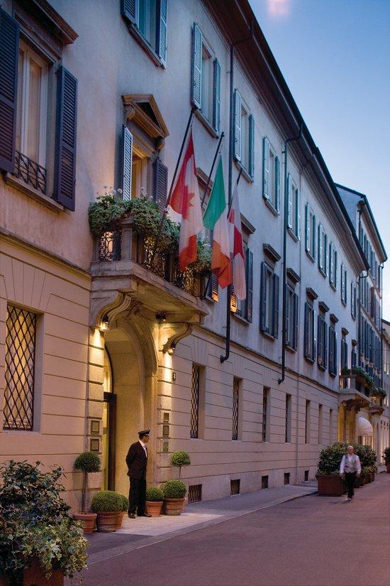 Four Seasons Hotel - Milano