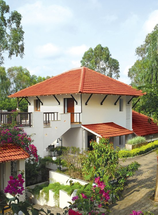 Gateway Chikmagalur - IHCL SeleQtions