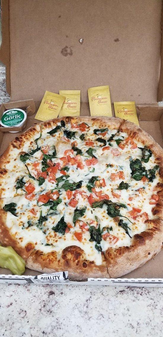 papa john s pizza - Papa John's Pizza Palm Beach Gardens Fl