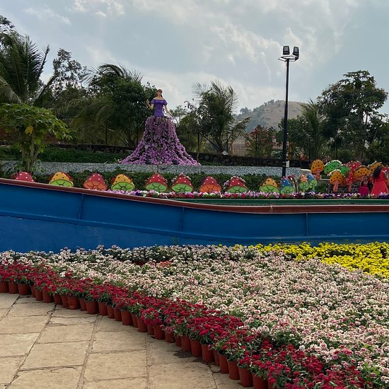 Nashik Flower Park 2020 What To Know Before You Go With Photos Tripadvisor