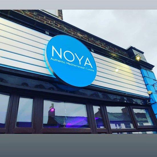 Image Noya restaurant in North West