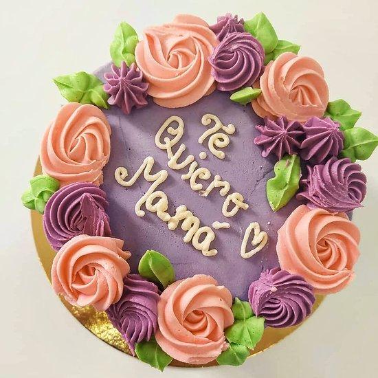 imagen Oh my cake en La Línea de la Concepción