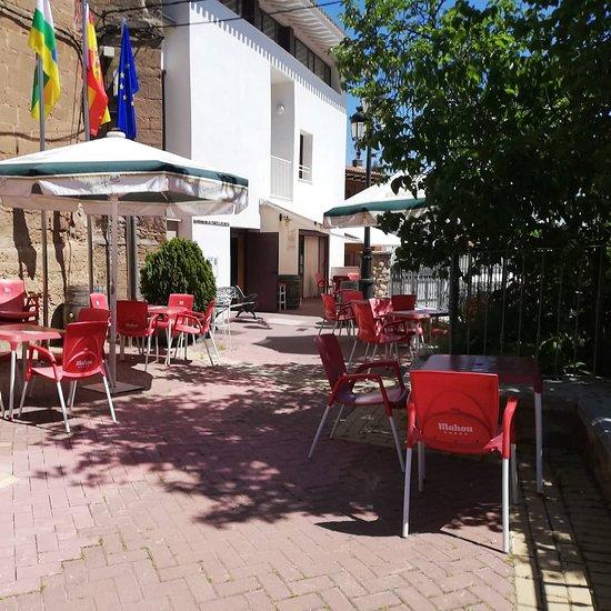imagen Pizzería & Bar El Moral de Daroca en Daroca de Rioja