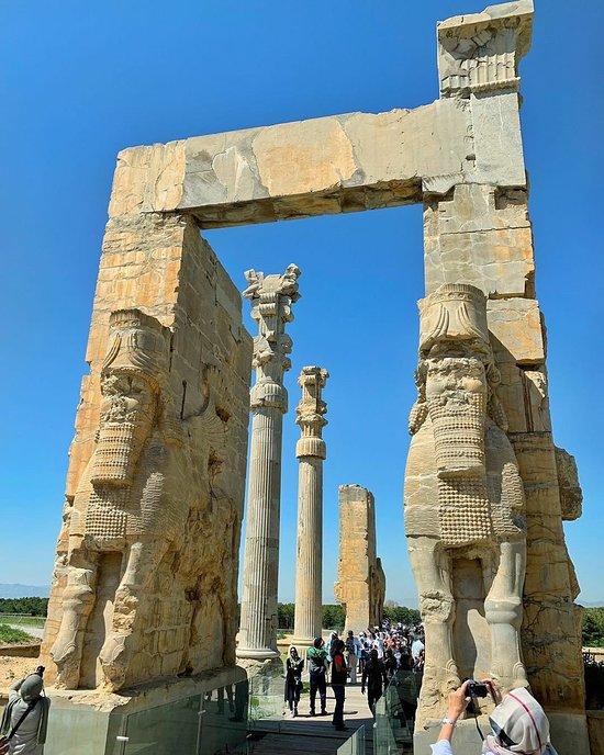Persepolis Tripadvisor
