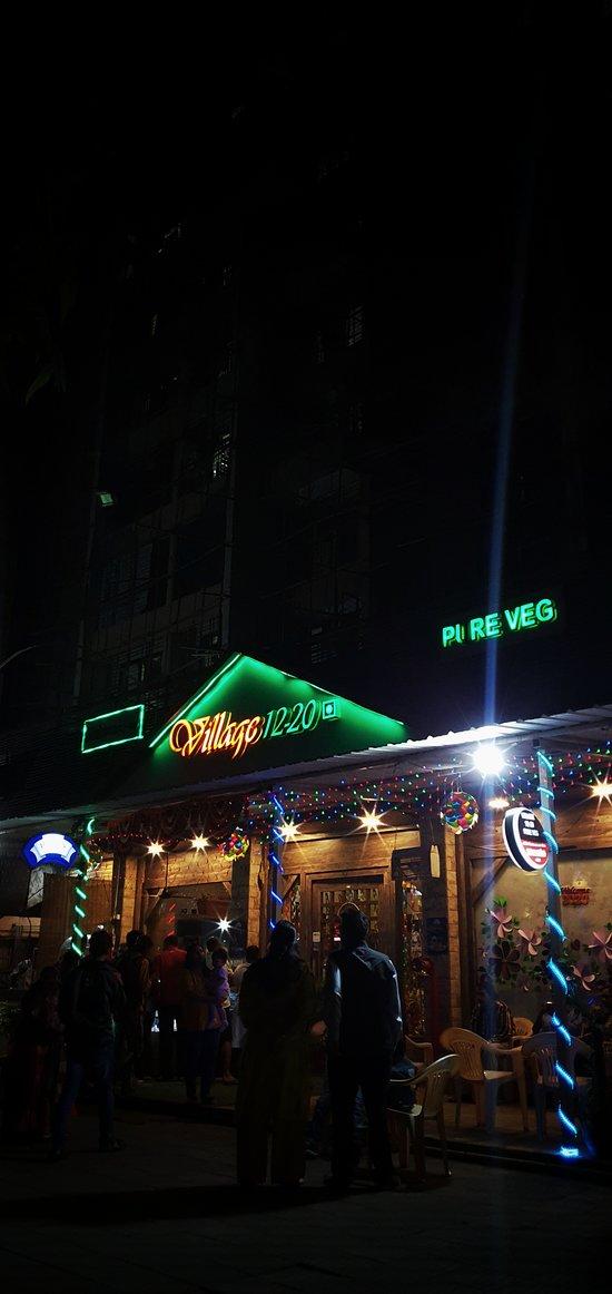 Village 12-20 Restaurant