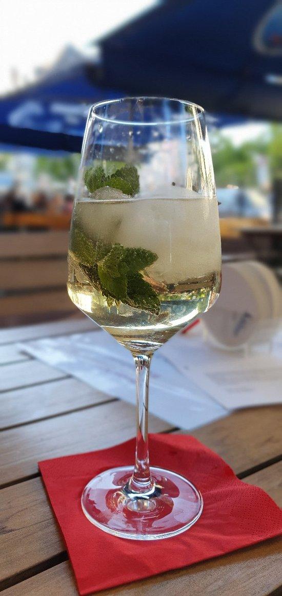 Vossen - Klönen.Essen.Trinken.