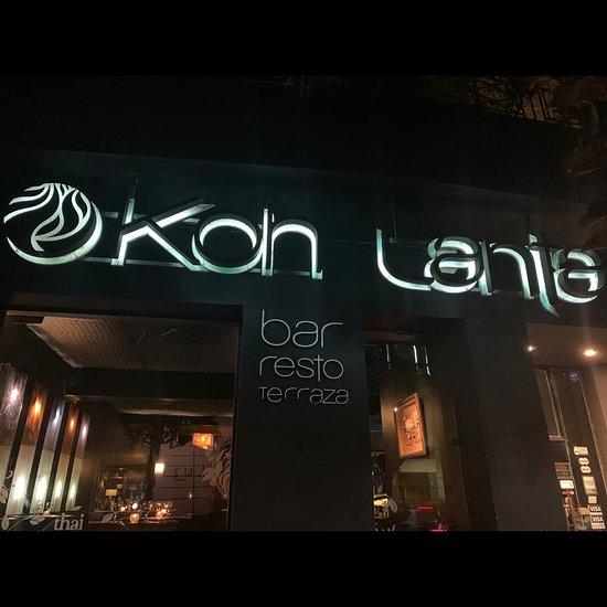 Koh Lanta Buenos Aires Palermo Soho Menu Prices Restaurant Reviews Reservations Tripadvisor