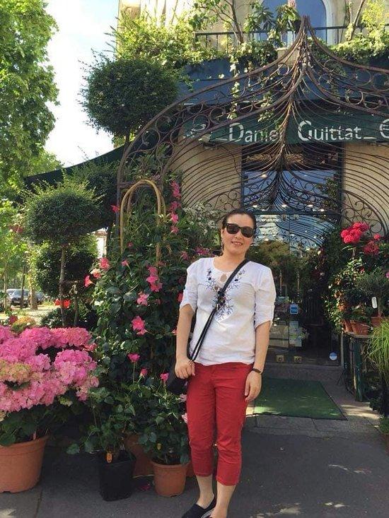Dong Du Lakeside Eco Farm Stay