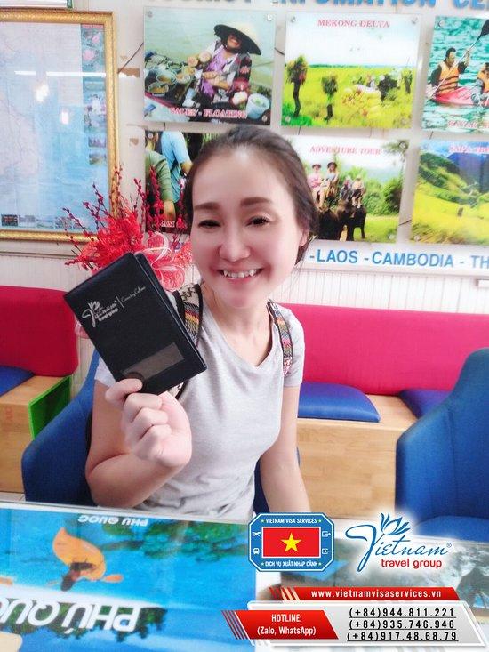 Vietnam Travel Group