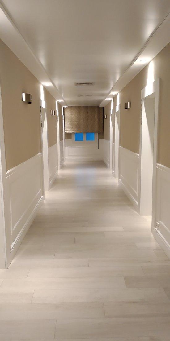 corridoio 2 piano