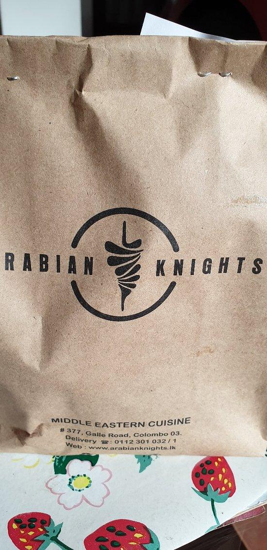 Arabian Nights,