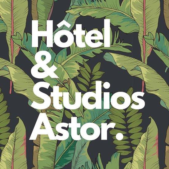 Hotel & Studios Astor