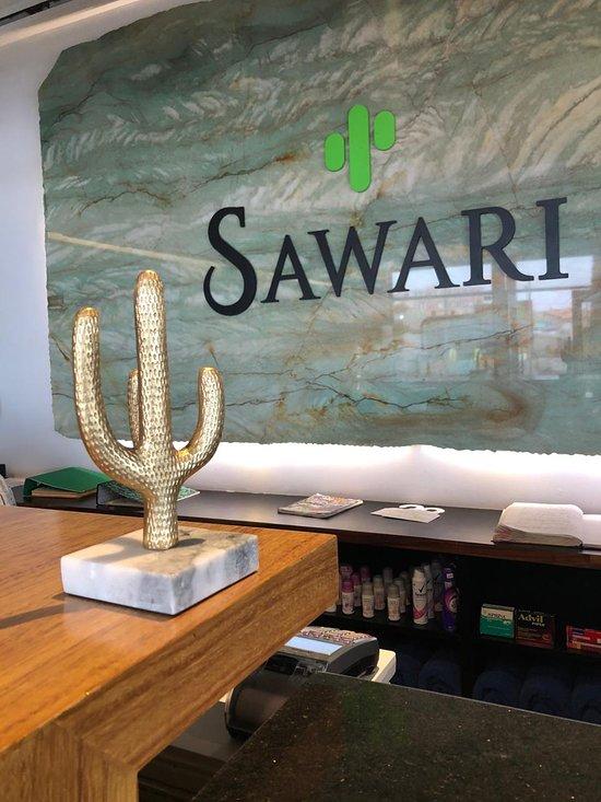 Sawari Hotel