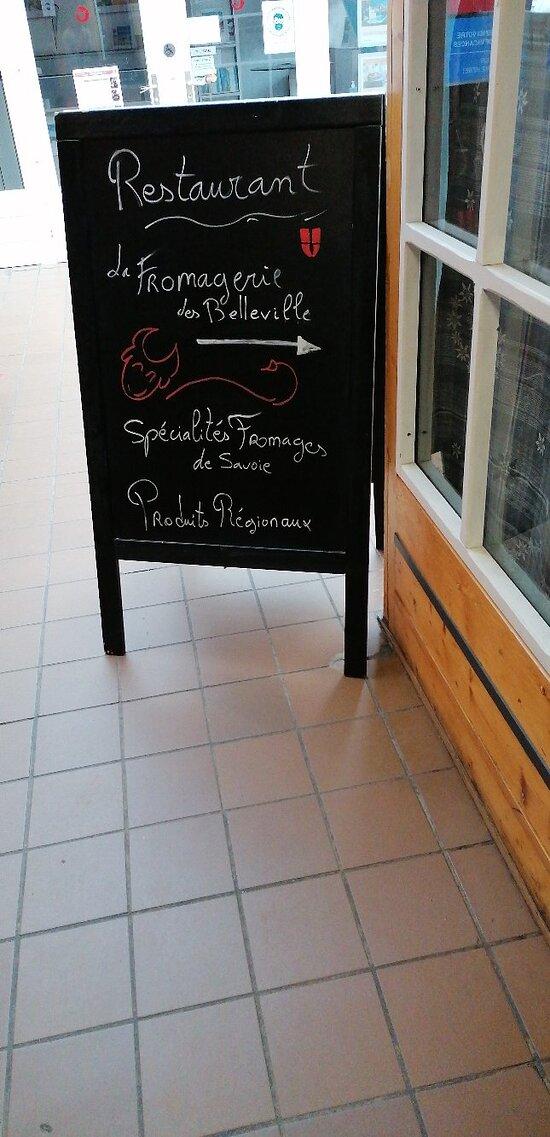 La Fromagerie des Belleville