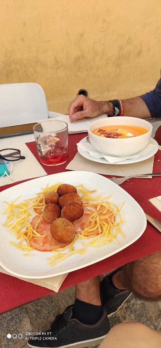 Lunch trip to El Escorial