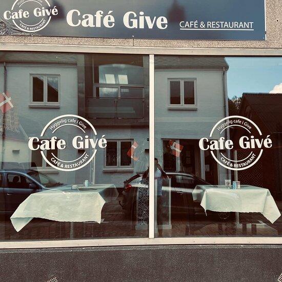 billede Cafe Give  Vejle