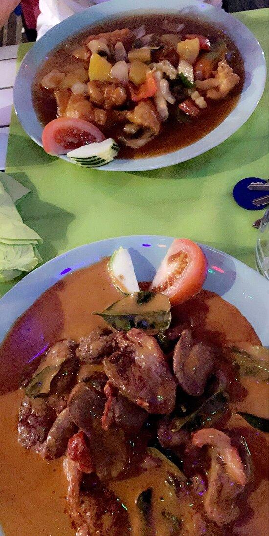 Restaurant Le Thaï