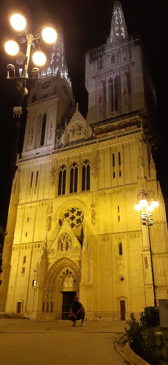 Zagreb Cathedral 2021 All You Need To Know Before You Go With Photos Tripadvisor