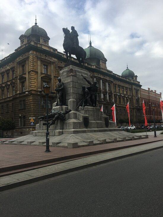 Plac Matejki Krakow Krakow Polska Opinie Tripadvisor
