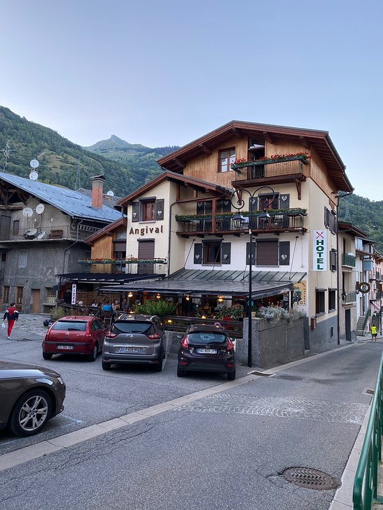 L'Angival