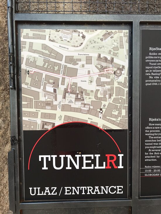 Tunelri Rijeka 2021 All You Need To Know Before You Go With Photos Tripadvisor