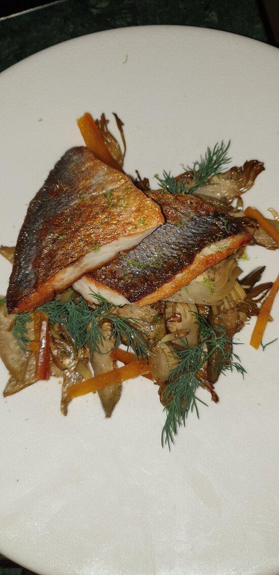 Daroco - poisson