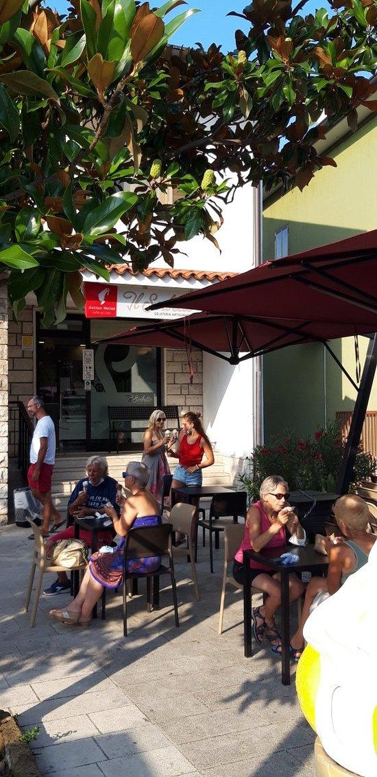 immagine Il Sorbetto Gelateria Artigianale In Trieste