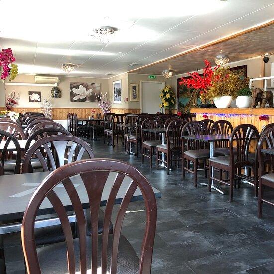 Thai Restaurang Nära Mig