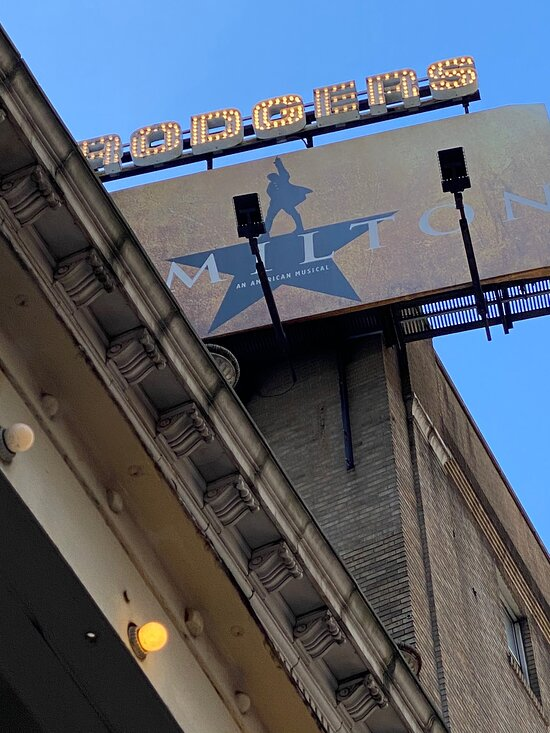 Richard Rodgers Theatre New York City Updated 2020 All You Need To Know Before You Go With Photos
