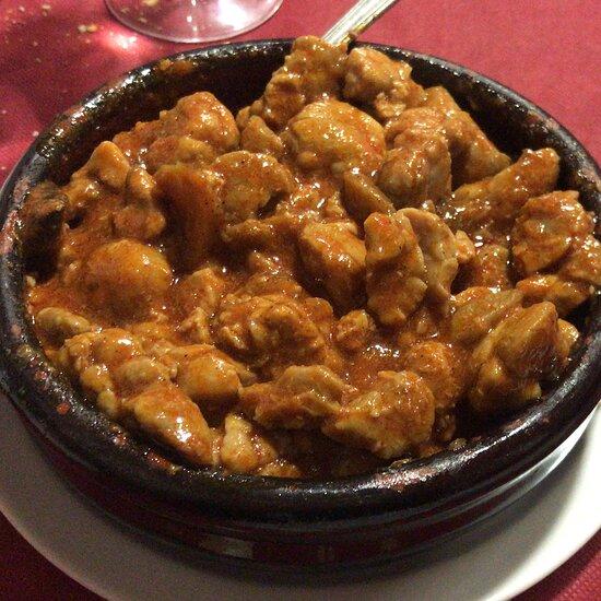 imagen Bar Restaurante Los Jubi en Valderas