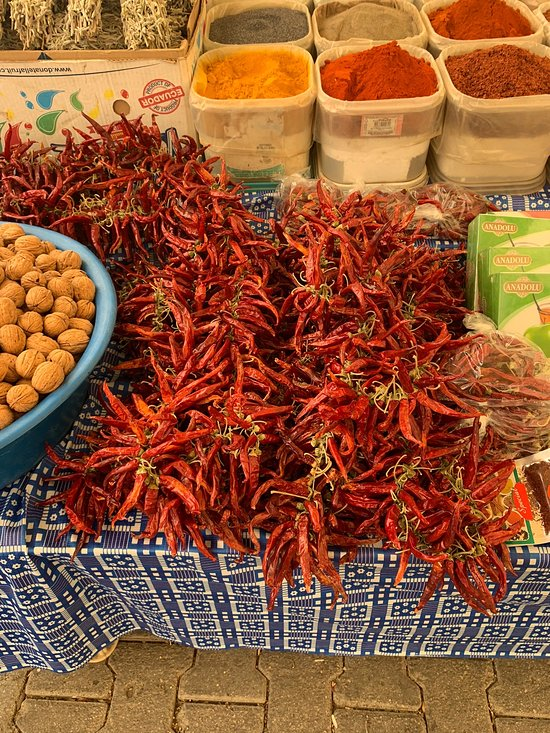 Fethiye Market - 2020 All You Need to Know BEFORE You Go (with Photos) -  Tripadvisor