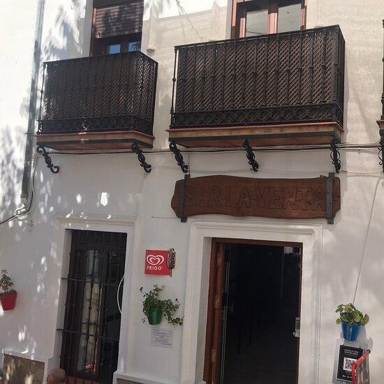 """imagen Bar """"lo de Joaquín"""" en El Gastor"""
