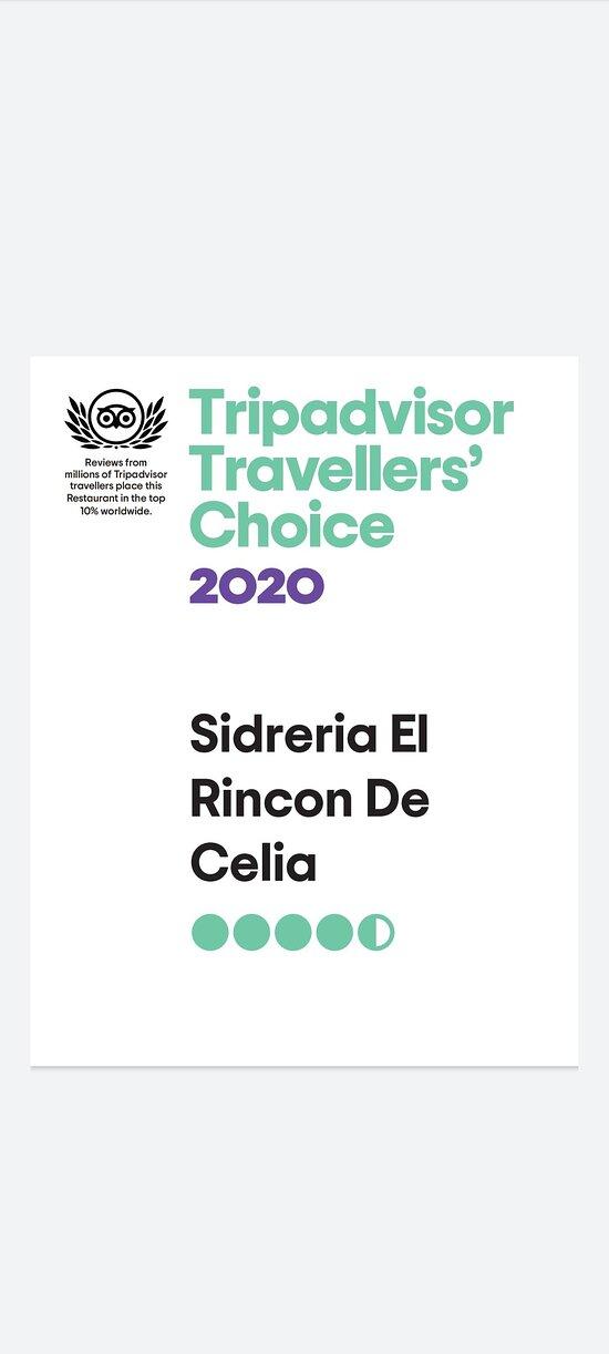 Sidrería El Rincón De Celia