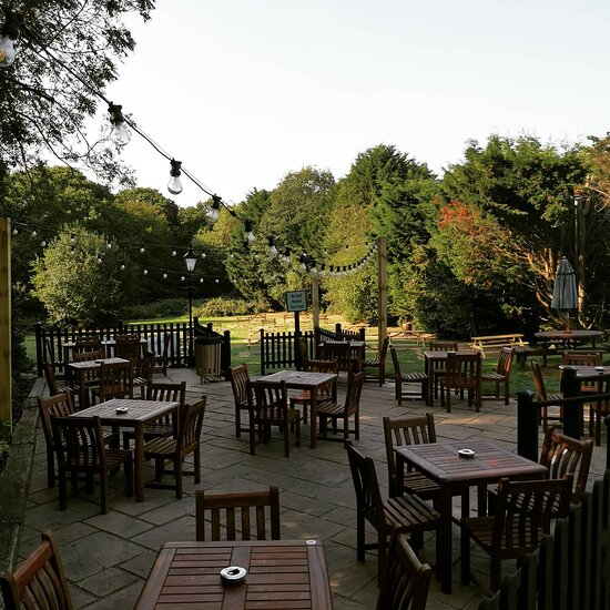 Image Bull Inn in East of England