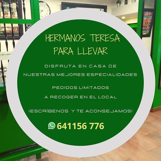 imagen Bar Hermanos Teresa en Zaragoza