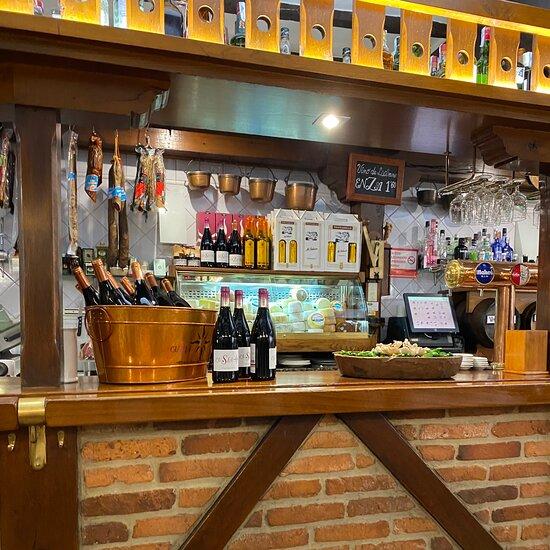 imagen Restaurante Casa Cayo en Potes