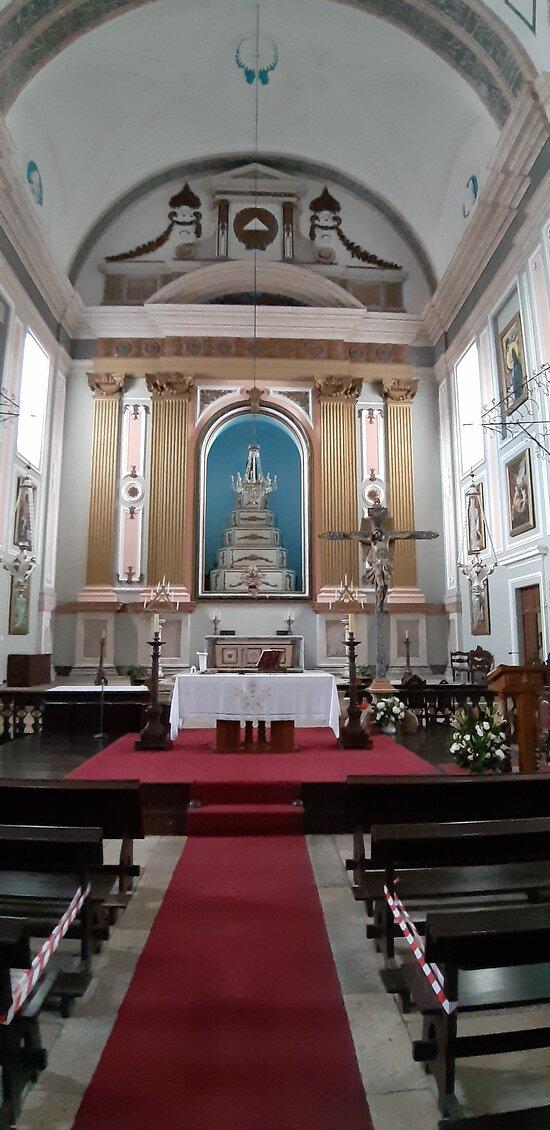 Igreja de Santa Maria da Devesa