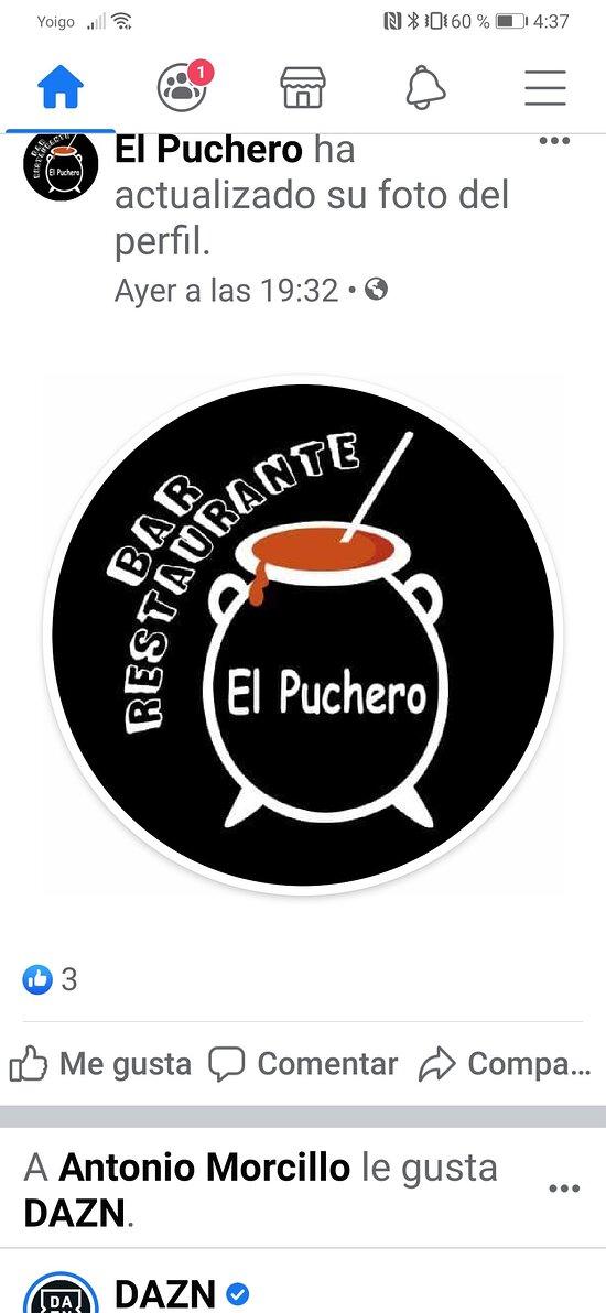 Restaurante El Puchero De Duruelo