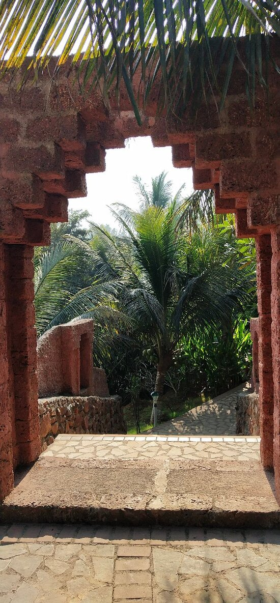Fazlani Nature's Nest