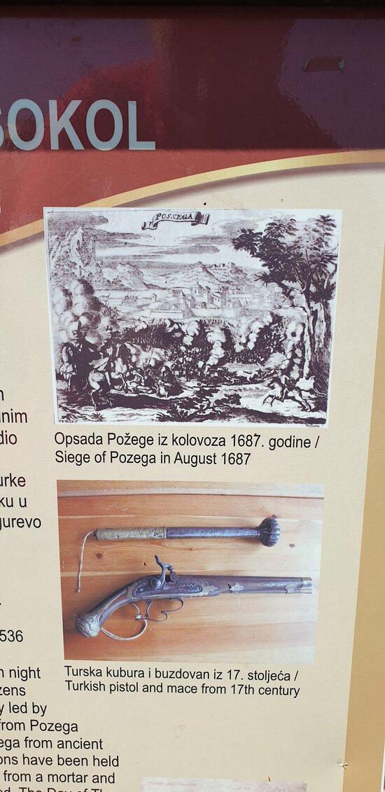 "Info tabla o ""Stazi Sokola"""
