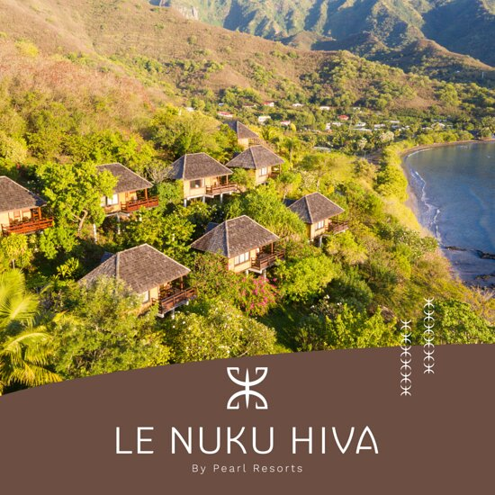 Le Nuku Hiva by Pearl Resorts